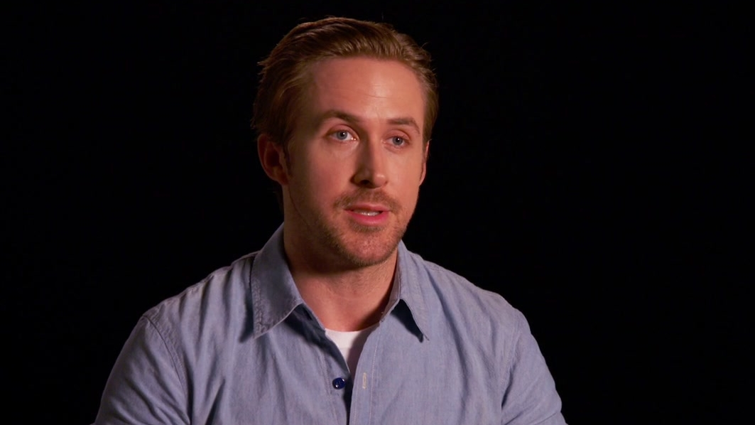 The Big Short: Ryan Gosling On The Plot Of The Film