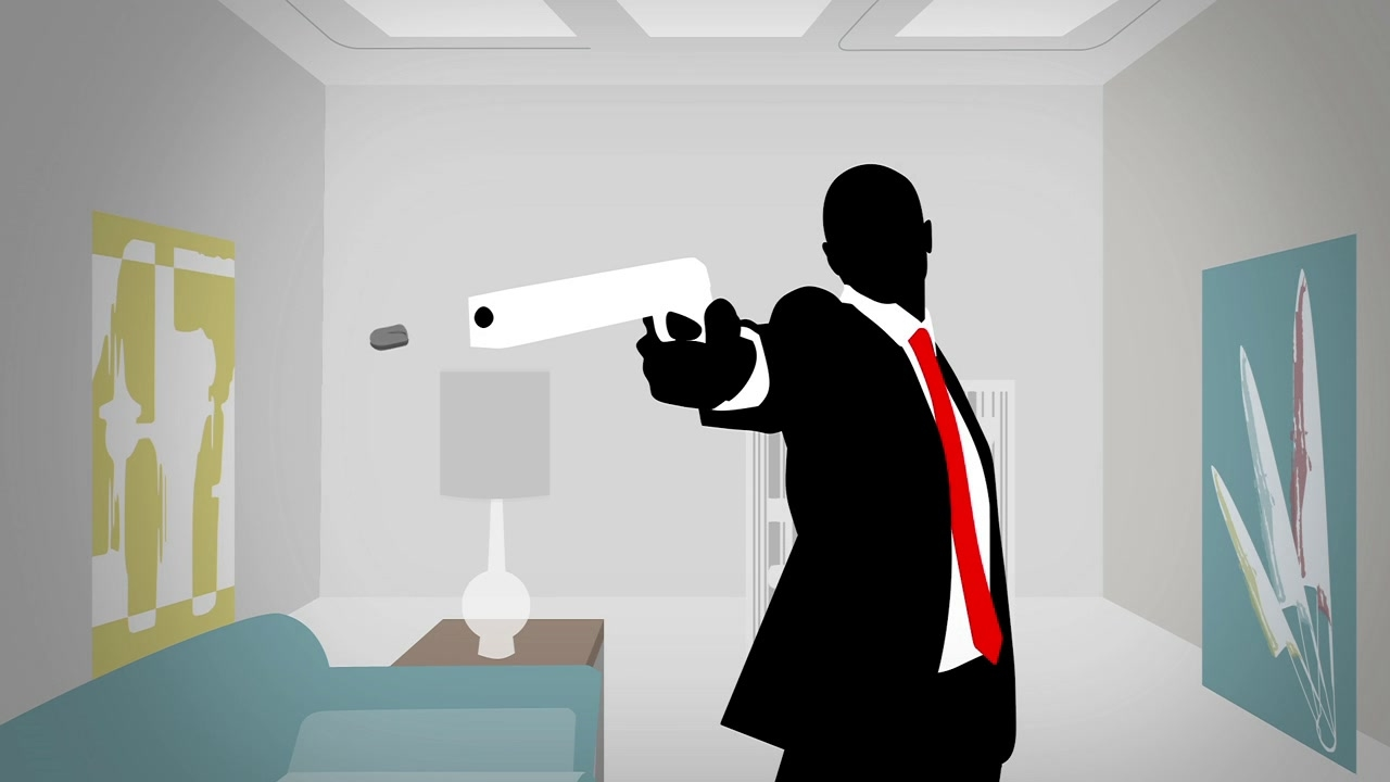 Hitman: Agent 47 (Mad Men Trailer)