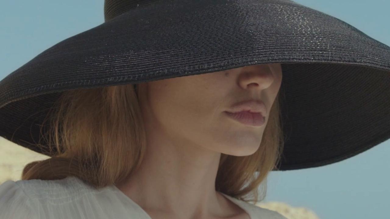 By The Sea: Vanessa Featurette (Australia)