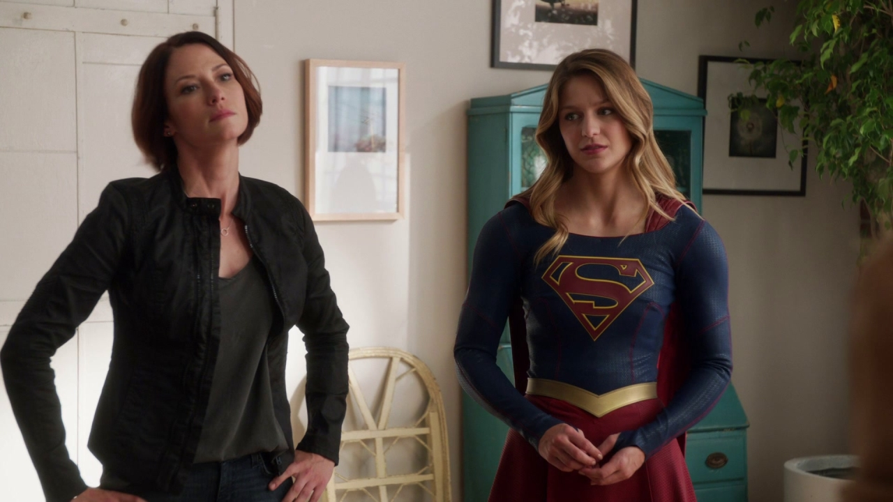 Supergirl: The Best Dessert In The Galaxy