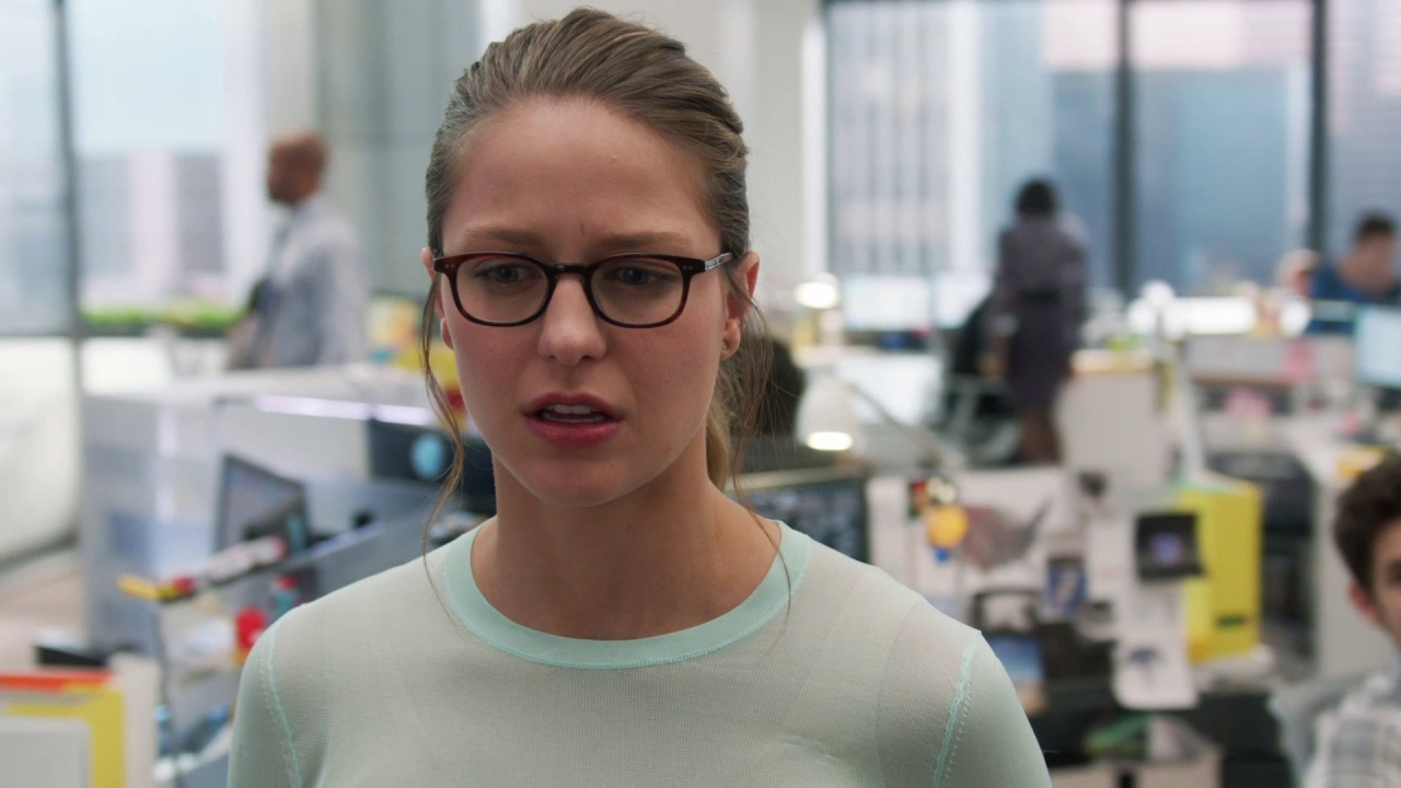 Supergirl: I Warned You About Going After Supergirl