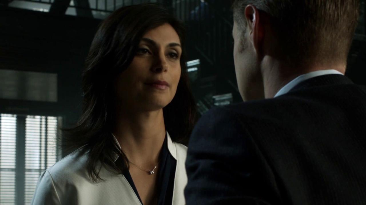 Gotham: She's The Devil