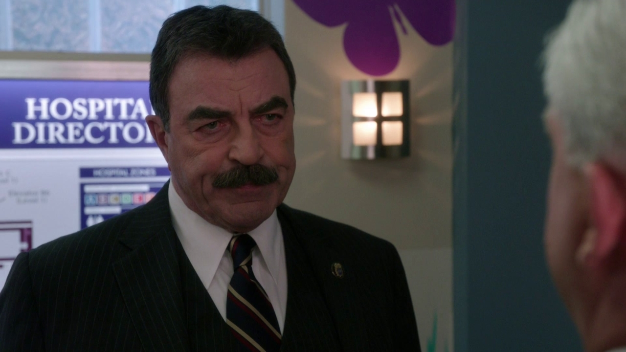 Blue Bloods: They Better Duck