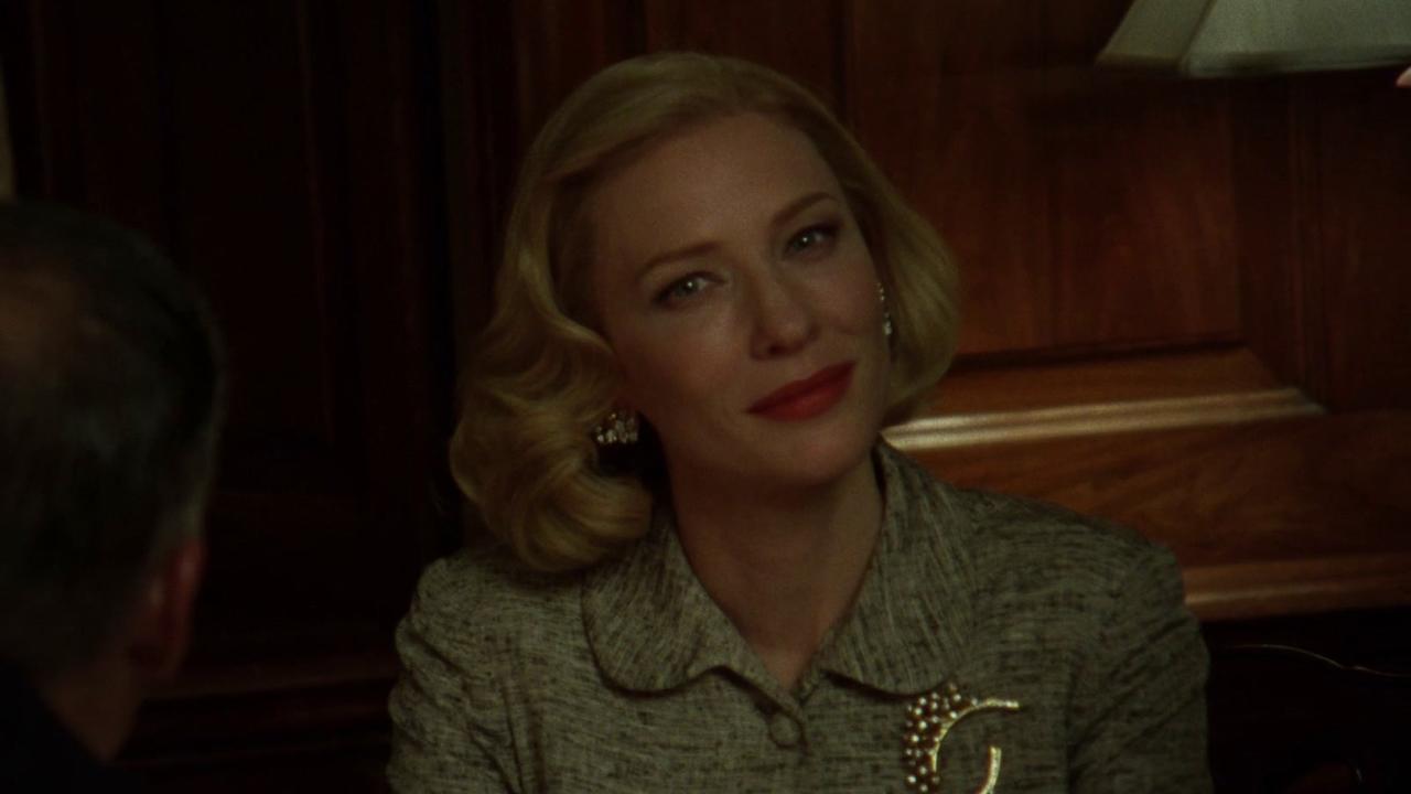 Carol (US Trailer 2)