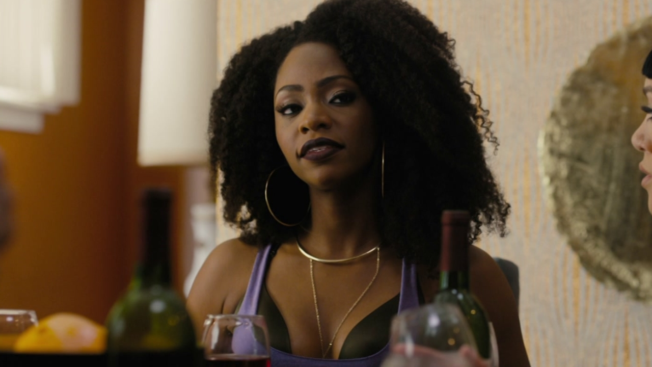 Chi-Raq: I'm Down For The Cause