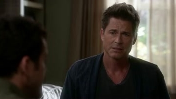 The Grinder: Did They See You