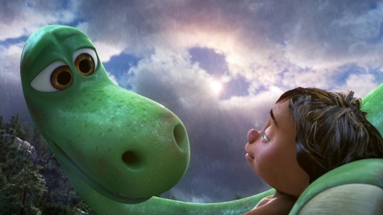 The Good Dinosaur: 20th Anniversay (Featurette)