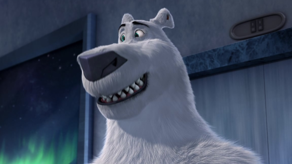 Norm Of The North (Trailer 2)