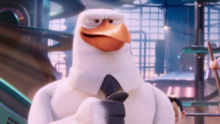 Storks (Trailer 1)