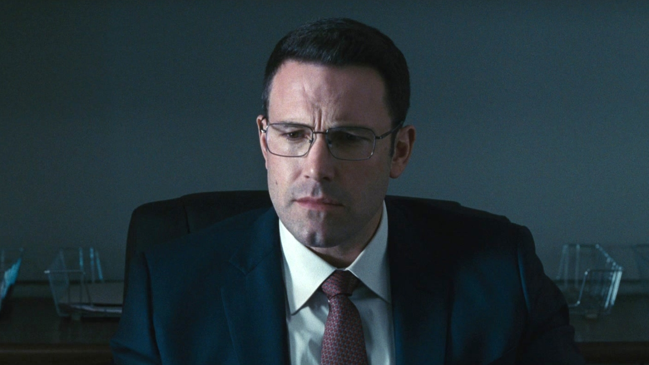The Accountant (Trailer 1)