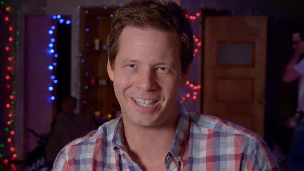 Sisters: Ika Barinholtz On The 40 Year Old Party