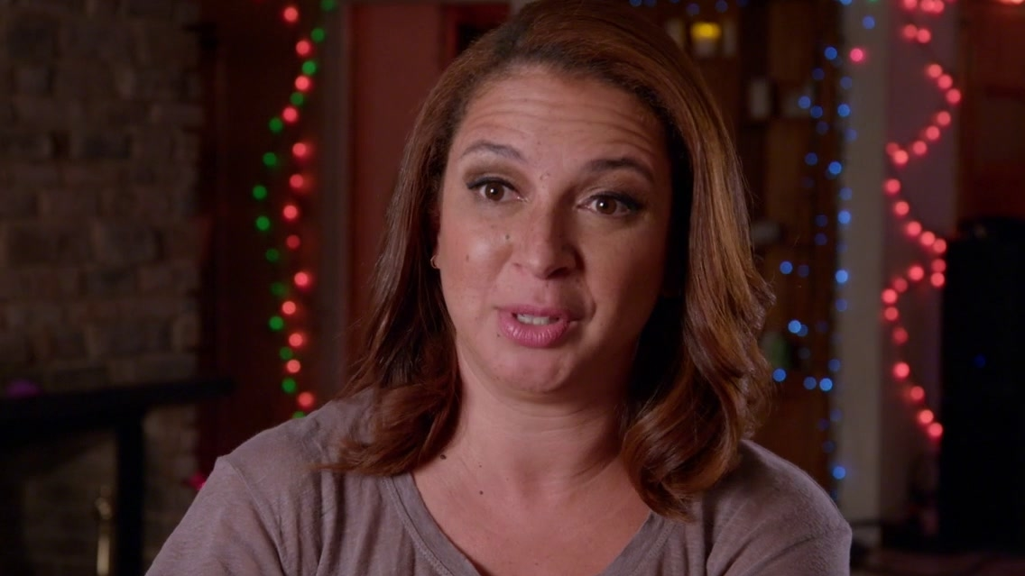 Sisters: Maya Rudolph On Being Cast