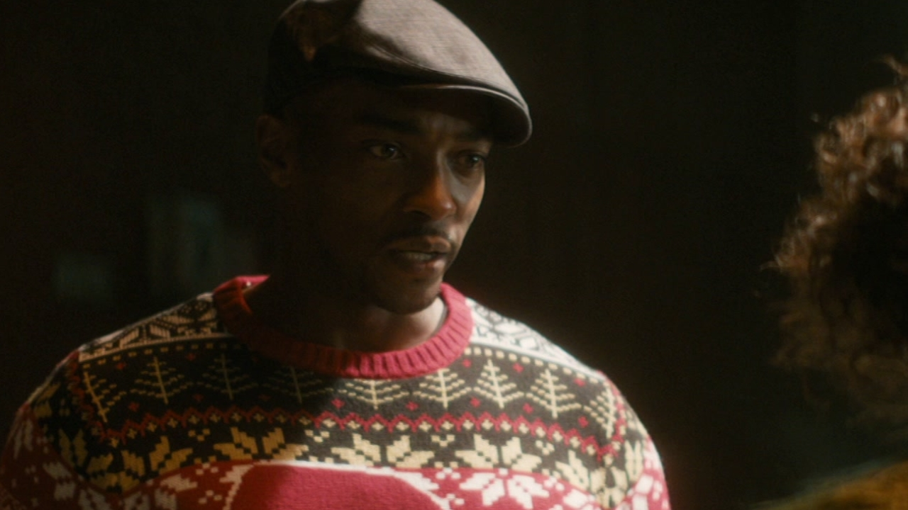 The Night Before: Three Wise Men (Featurette)