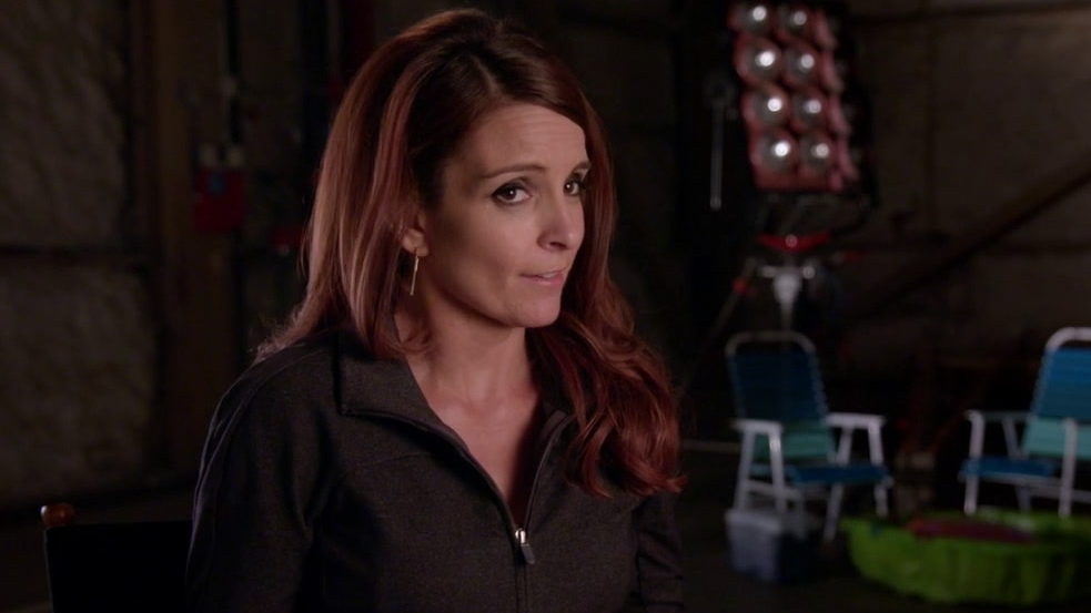 Sisters: Tina Fey On Developing The Script