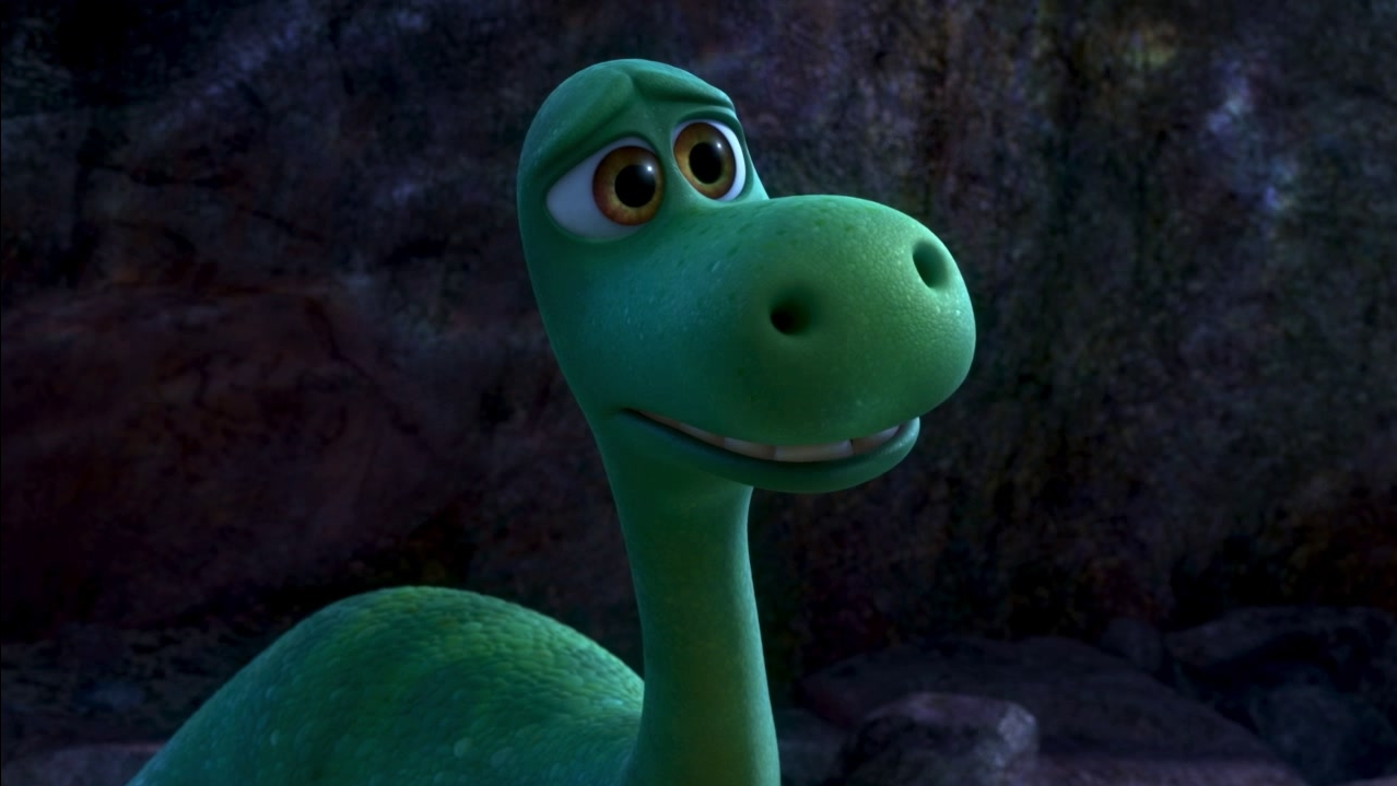 The Good Dinosaur: The Story (Featurette)