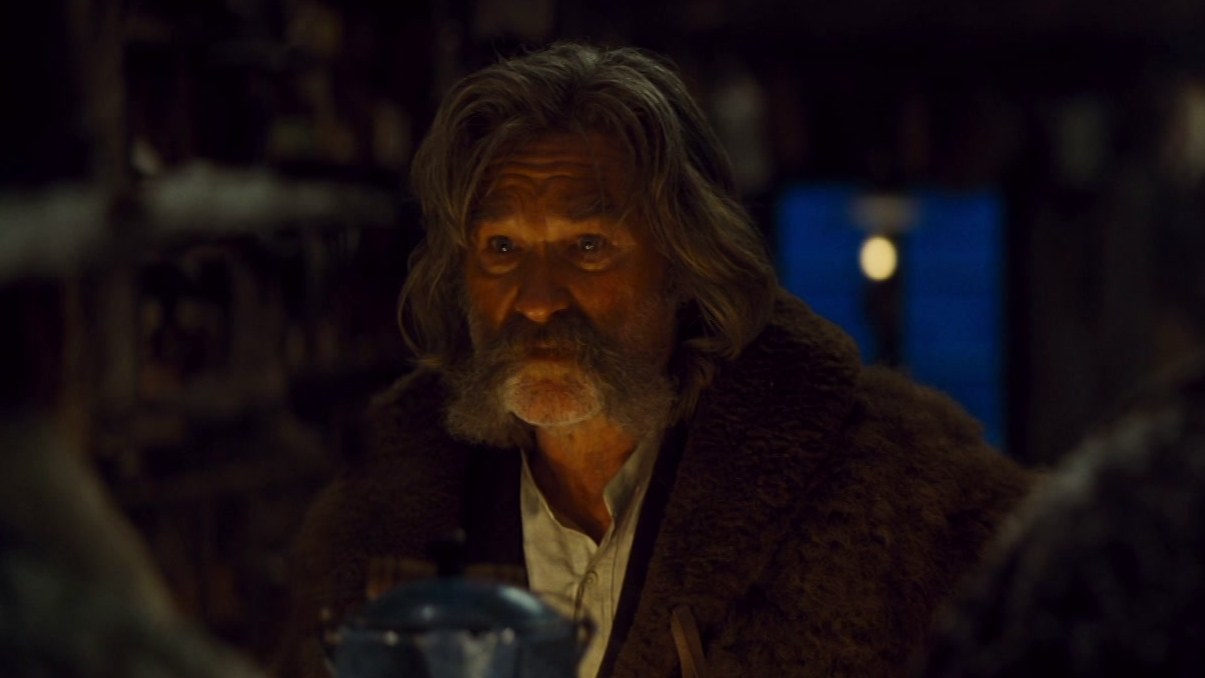 The Hateful Eight: In Cahoots