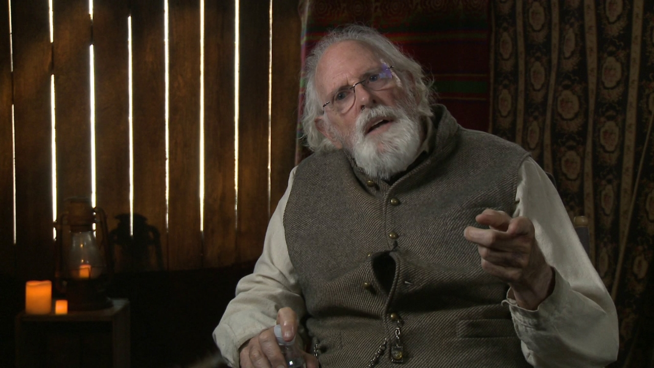 The Hateful Eight: Bruce Dern On Quentin Tarantino