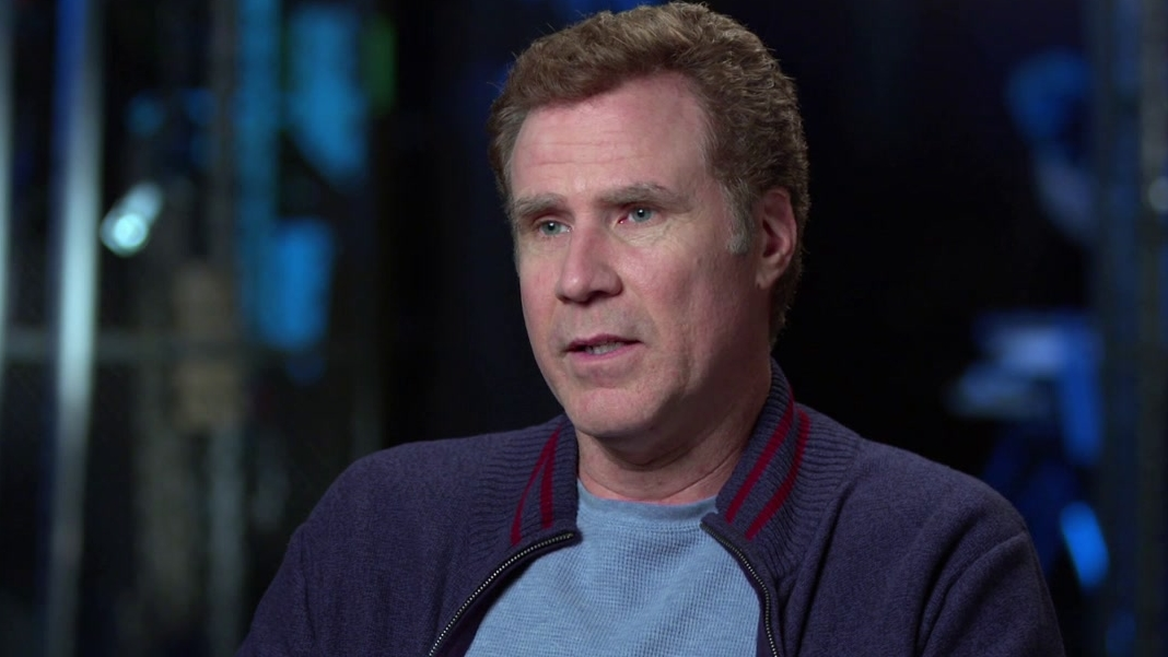 Daddy's Home: Will Ferrell On The Premise Of The Film