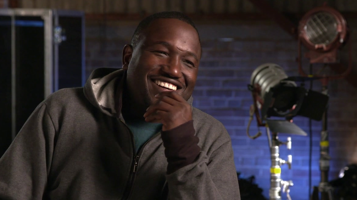 Daddy's Home: Hannibal Buress On Getting A Call For The Role