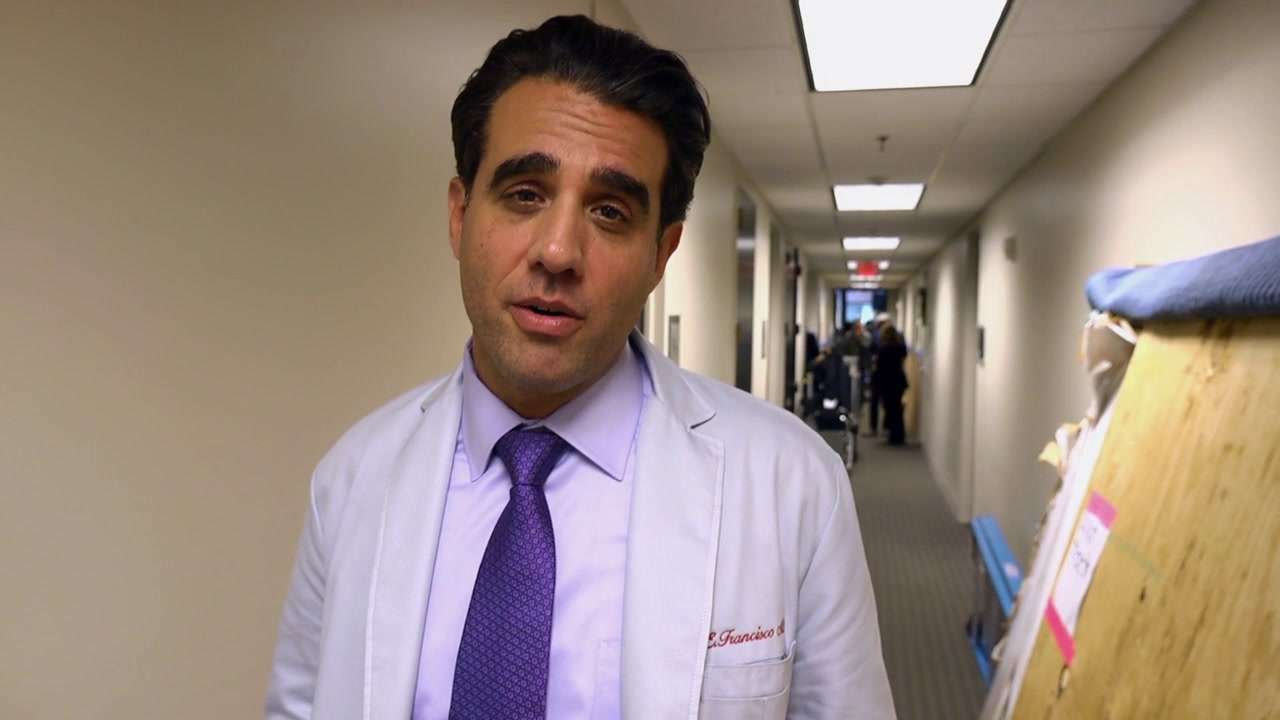 Daddy's Home: Bobby Cannavale On His Character