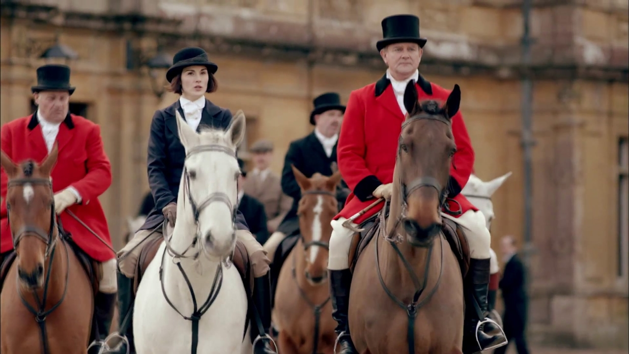 Downton Abbey: Season 6 (Trailer 1)