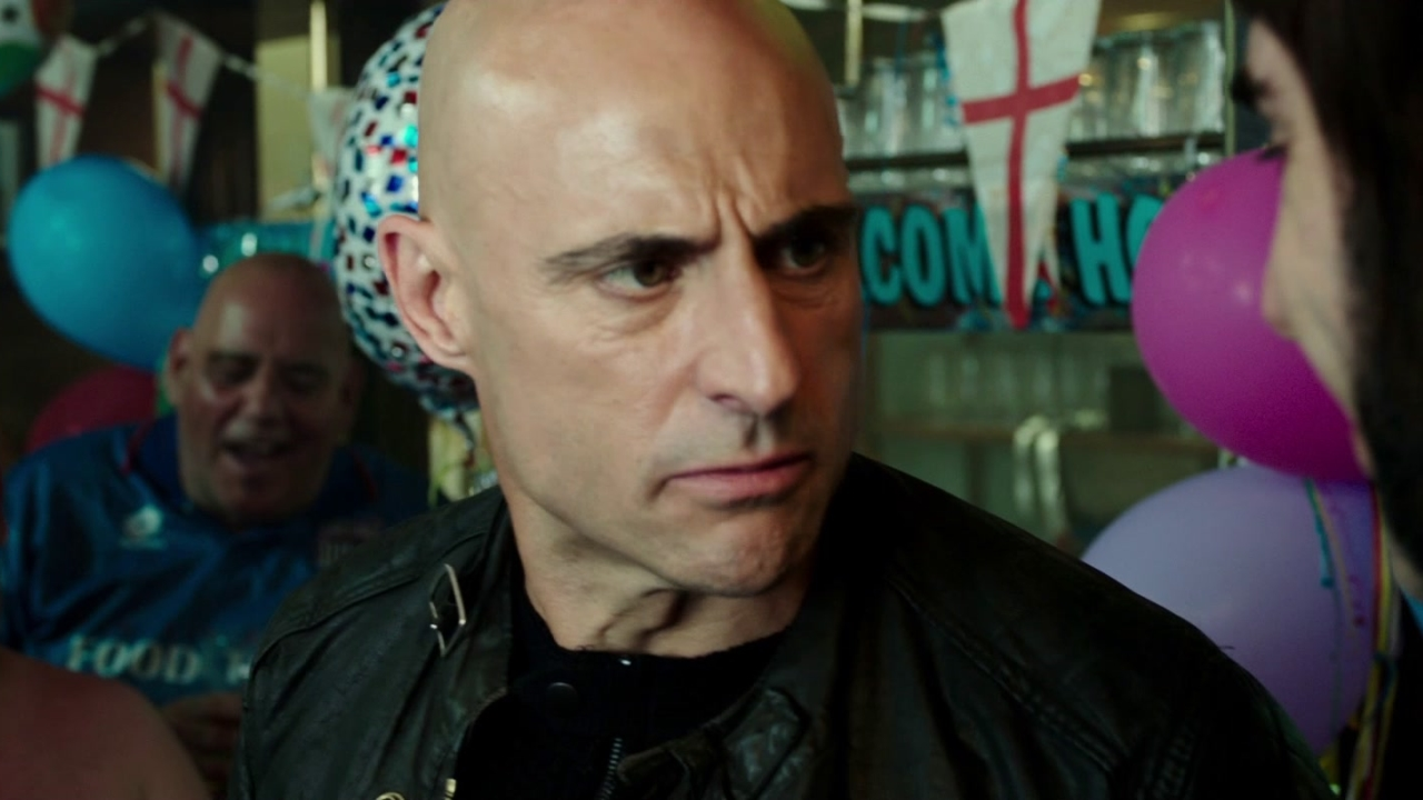 The Brothers Grimsby (International Trailer 5)