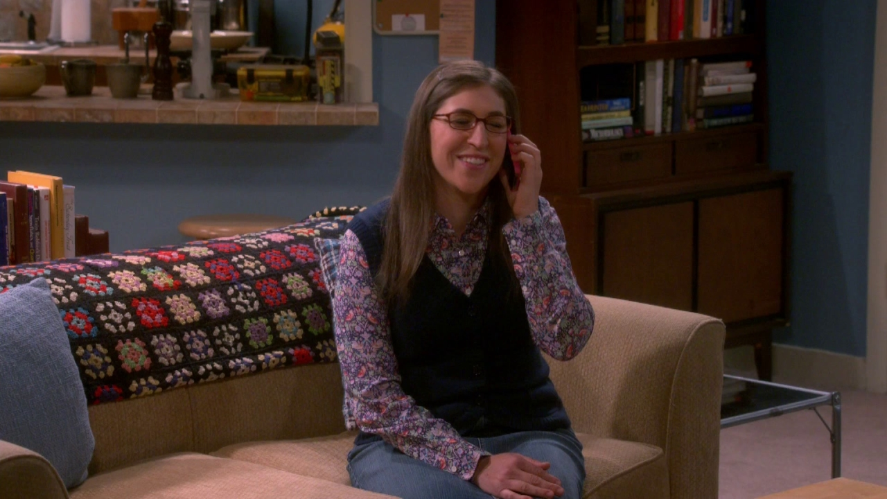 The Big Bang Theory: The Earworm Reverberation