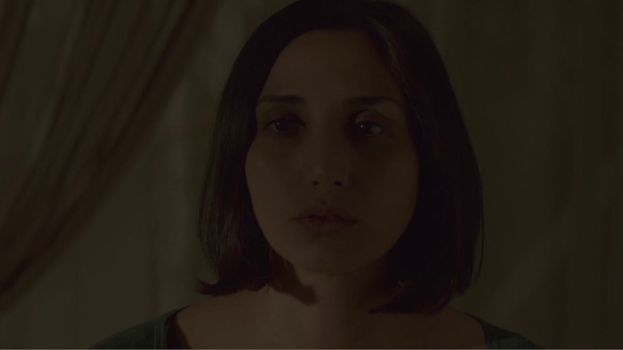 Under The Shadow: Don't Be Afraid (US)