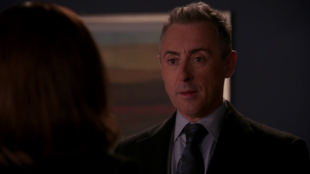 The Good Wife: Your Needs And Mine
