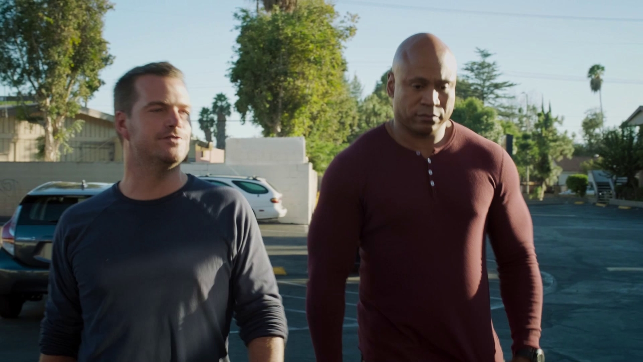 Ncis: Los Angeles: Cancel Christmas