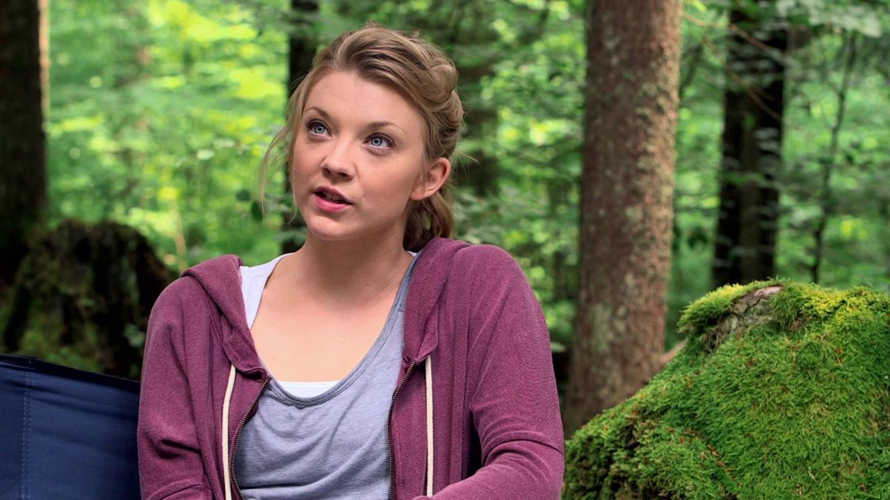 The Forest: Natalie Dormer