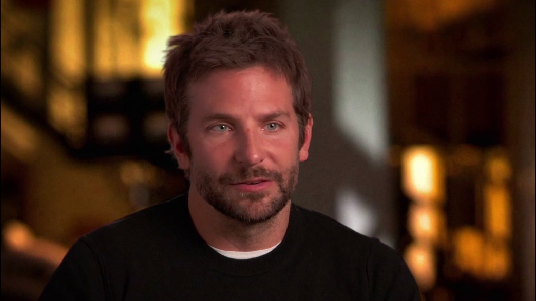Joy: Bradley Cooper On The Story