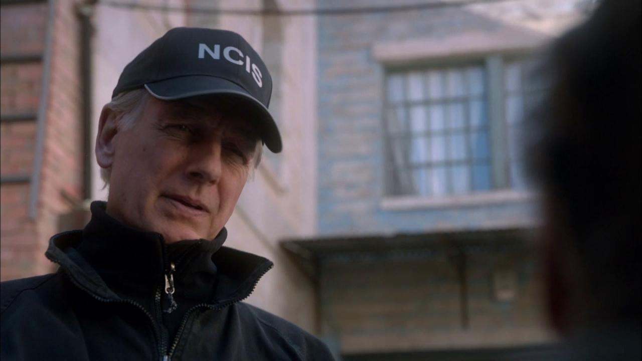 Ncis: His Name Was Nicholas
