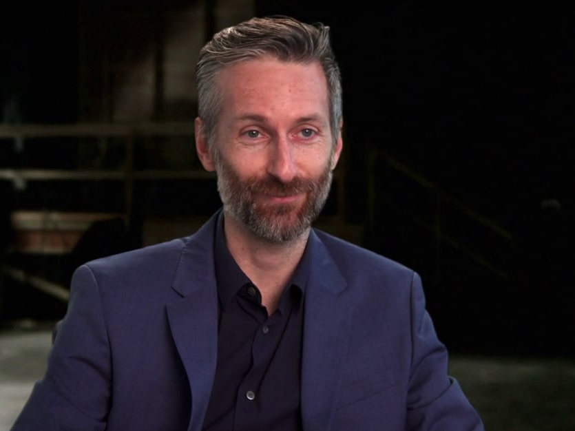 Joy: Michael Wilkinson On What Attracted Him To The Film