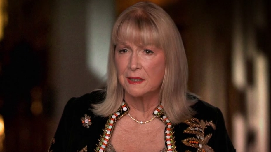 Joy: Diane Ladd On Her Character