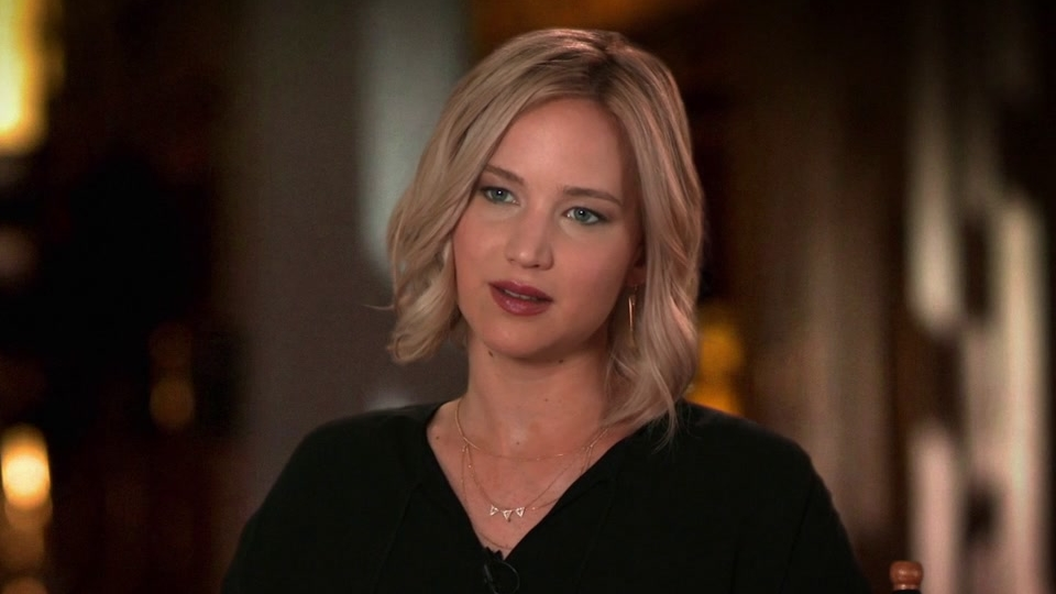 Joy: Jennifer Lawrence On What Attracted Her To The Project