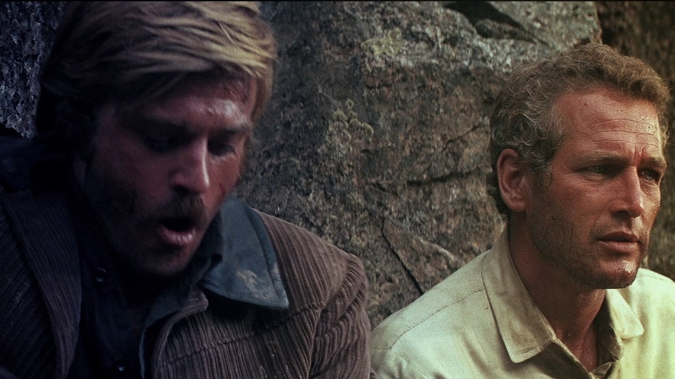 Butch Cassidy And The Sundance Kid Presented By TCM