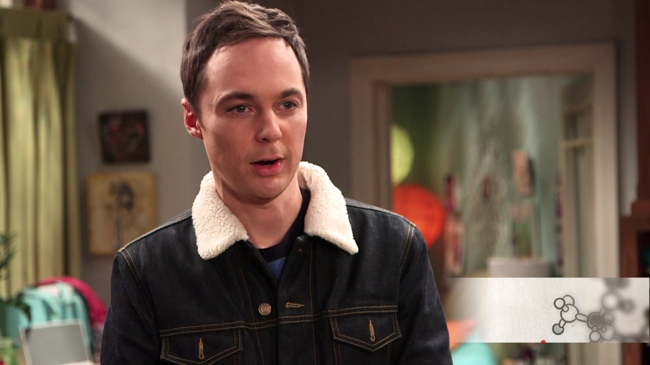 The Big Bang Theory: The Opening Night Excitation