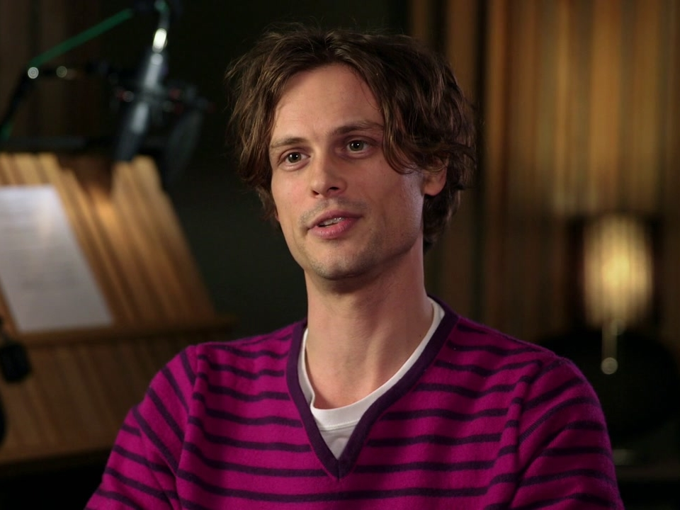 Alvin And The Chipmunks: The Road Chip: Matthew Gray Gubler On The Story Of The Film