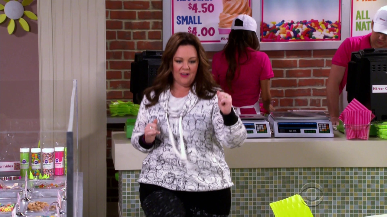 Mike & Molly: Preview