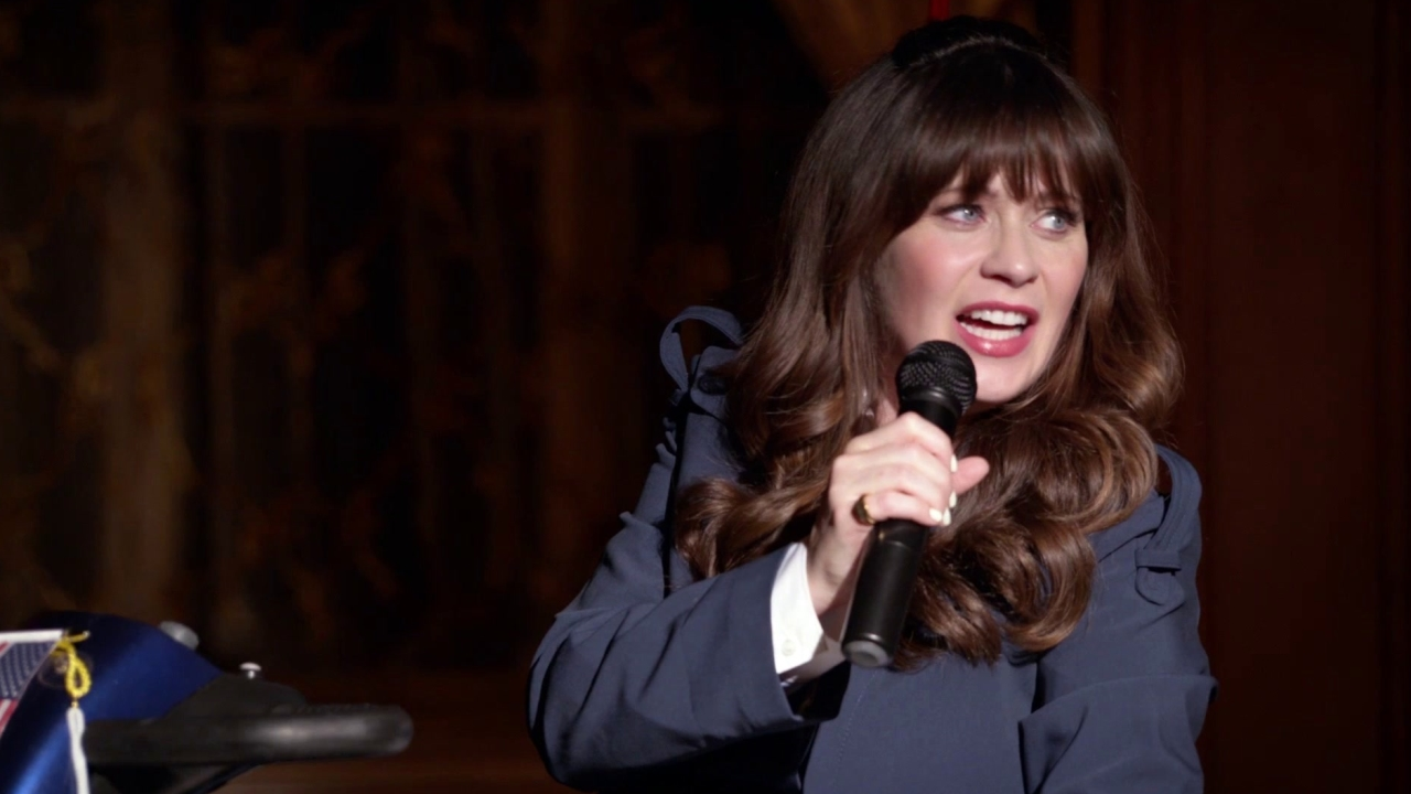 New Girl: Love Conquers All