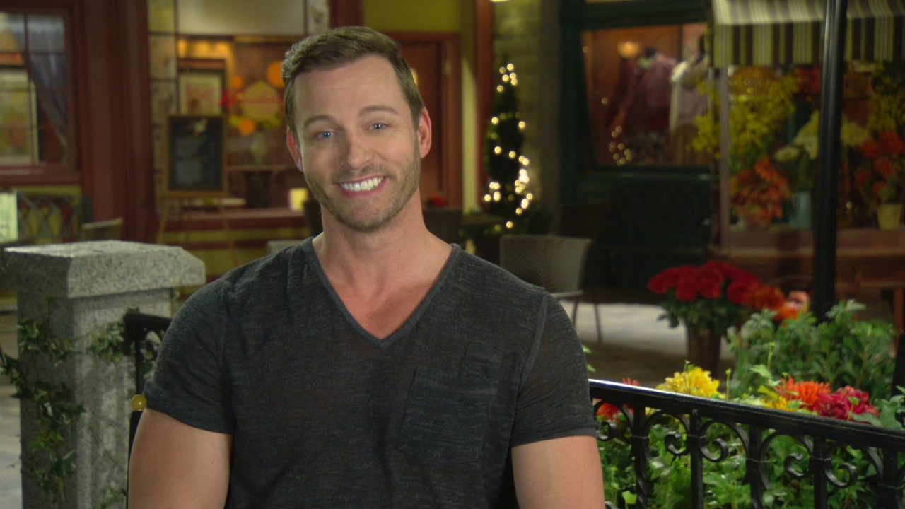 Days Of Our Lives: 50th Anniversary: Eric Martsolf