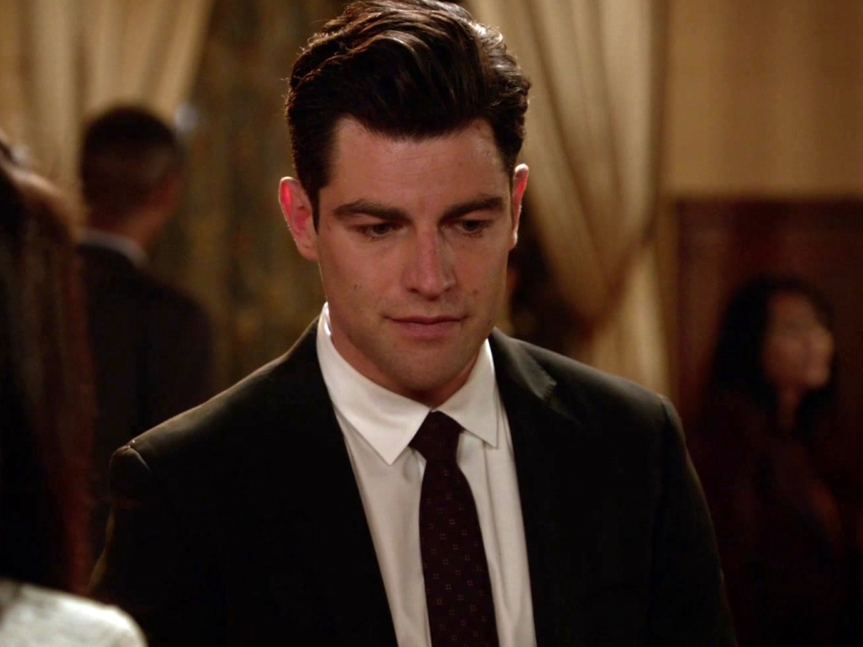 New Girl: I Disapprove