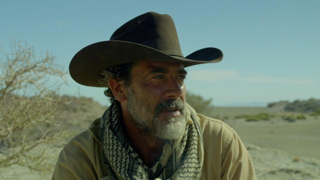 Desierto (US Trailer 1)