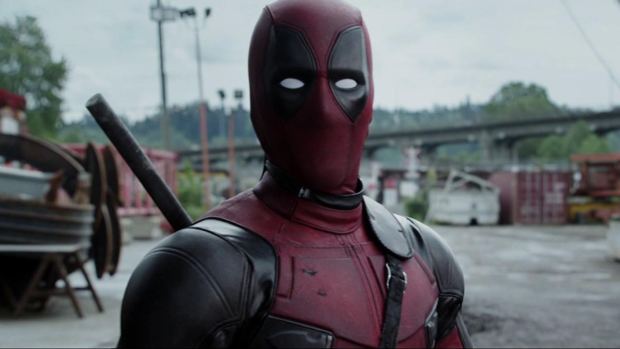 Deadpool (Trailer 2)