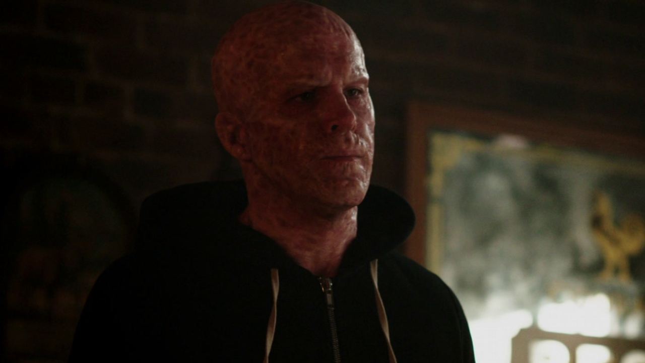 Deadpool (Redband Trailer 2)