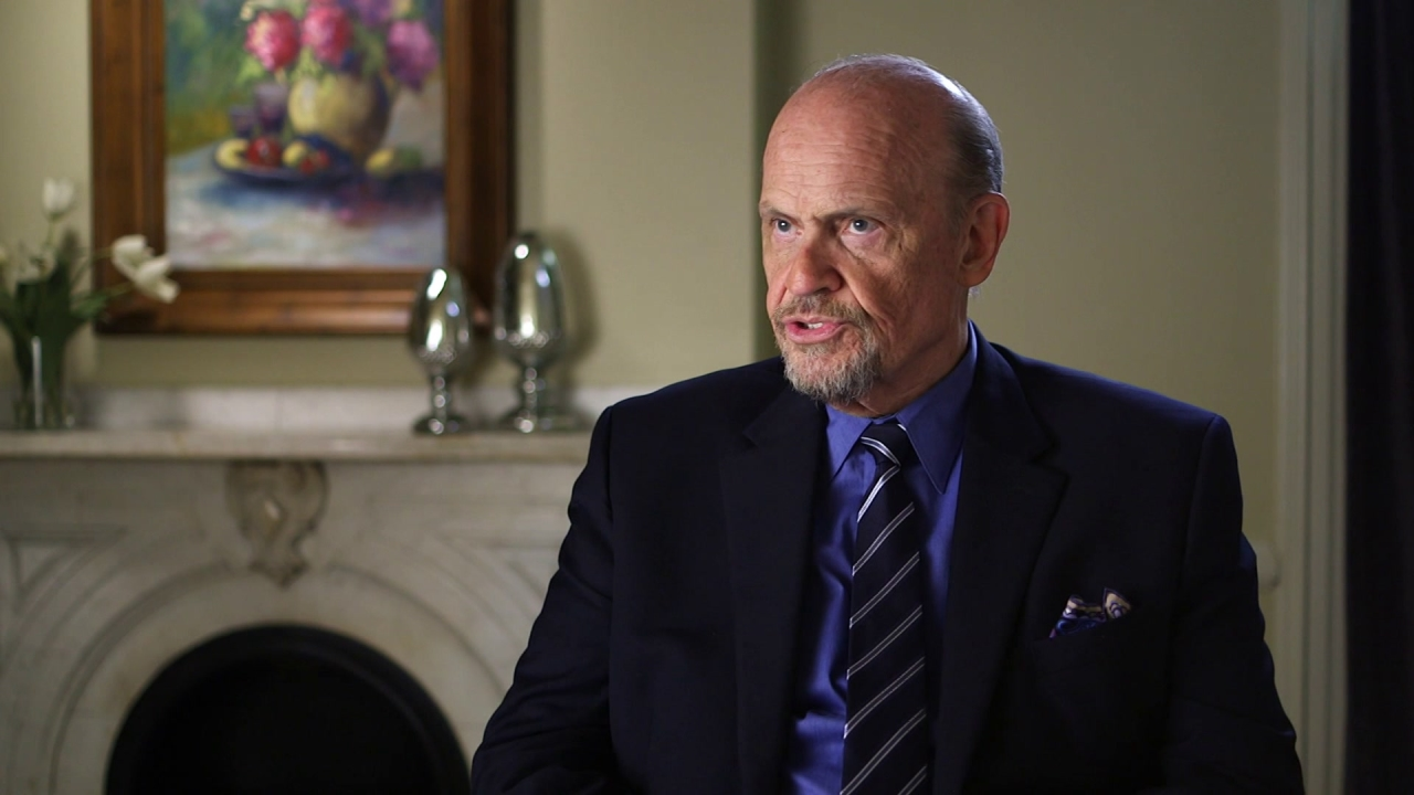God's Not Dead 2: Fred Thompson On Freedom Of Religion