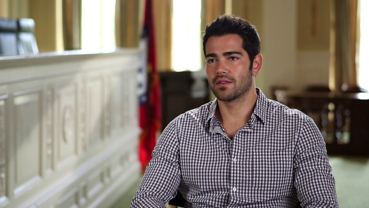 God's Not Dead 2: Jesse Metcalfe On The Message Of The Film