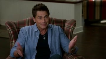 The Grinder: The Olyphant In The Room