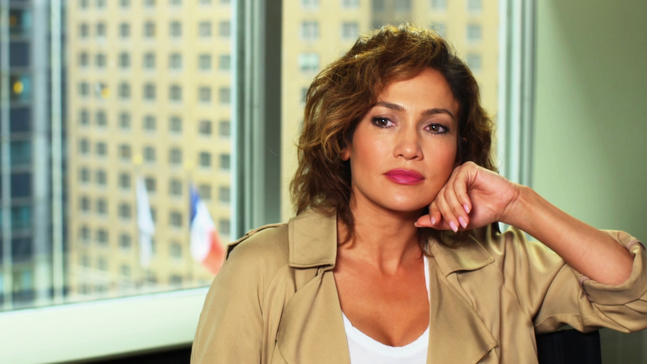 Shades Of Blue: Jennifer Lopez Talks About Nbc Backing The Show